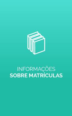 Informações Sobre Matrículas