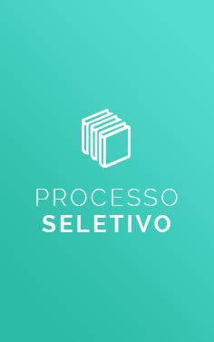 Banner Processo Seletivo