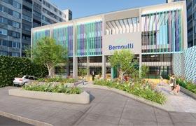Bernoulli Go