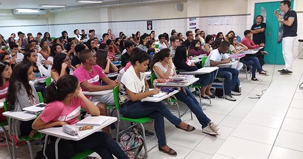 Como otimizar os estudos - prof Ricardo