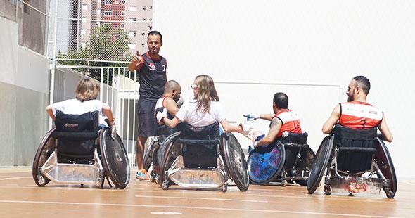esportes paralimpicos