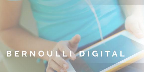 Vídeo Bernoulli Digital